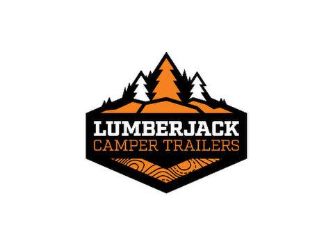 Lumberjack Camper Trailers - Camping & Caravan Sites