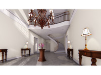 chandresh chudasama, Chudasama Outsourcing Pvt Ltd (1) - Architects & Surveyors