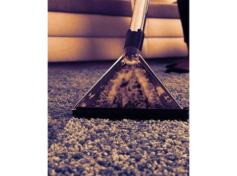 Carpet Cleaning Melbourne - Cleaners & Cleaning services