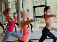 Shoo In (1) - Gyms, Personal Trainers & Fitness Classes