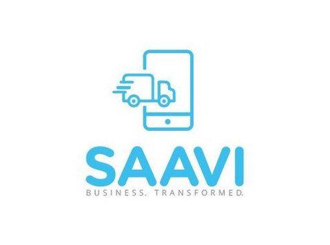 Saavi - Elektrika a spotřebiče