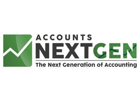 accounts Nextgen Docklands - Business Accountants