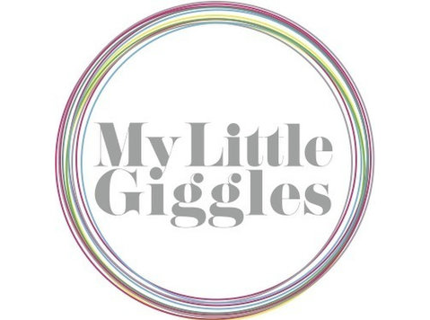 My Little Giggles - Baby products