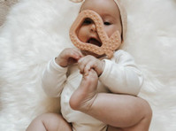 My Little Giggles (4) - Baby products