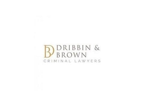 Dribbin & Brown Criminal Lawyers Werribee - Commercial Lawyers