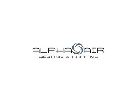 Alpha Air Heating and Cooling - Plumbers & Heating
