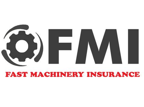 Fast Machinery Insurance - Insurance companies