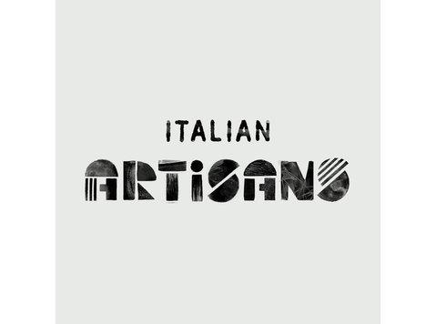 Italian Artisans - Restaurants