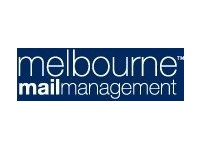 Melbourne Mail Management - Postal services