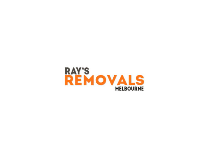 Ray's Removal Melbourne - Removals & Transport