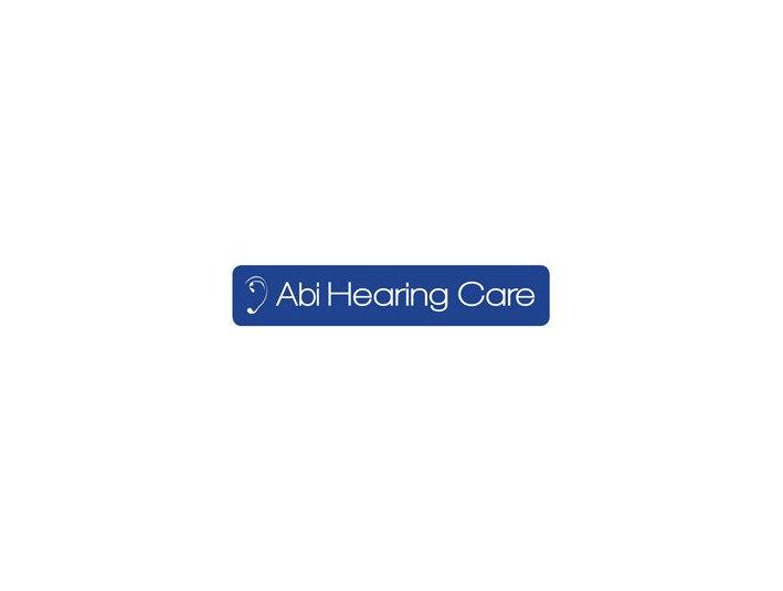 Abi Hearing - Alternative Healthcare
