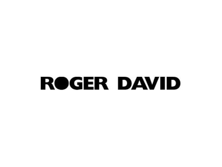 Roger David - Clothes