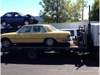 Old Cars Removal (1) - Removals & Transport