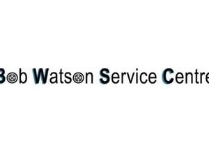 Bob Watson Service Centre - Car Repairs & Motor Service