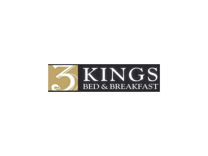 3 Kings Bed and Breakfast - Accommodation services
