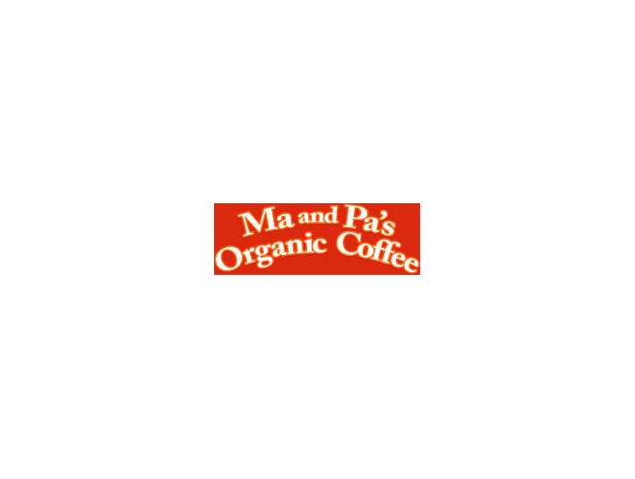 Ma and Pas Organic Coffee - Food & Drink