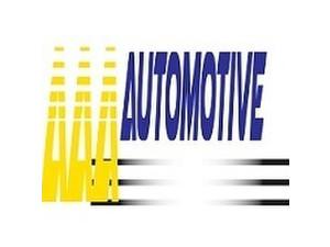 AAA Automotive - Reparaţii & Servicii Auto