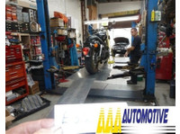 AAA Automotive (1) - Car Repairs & Motor Service