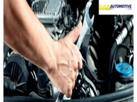 AAA Automotive (2) - Car Repairs & Motor Service