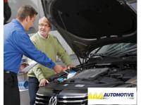 AAA Automotive (3) - Car Repairs & Motor Service