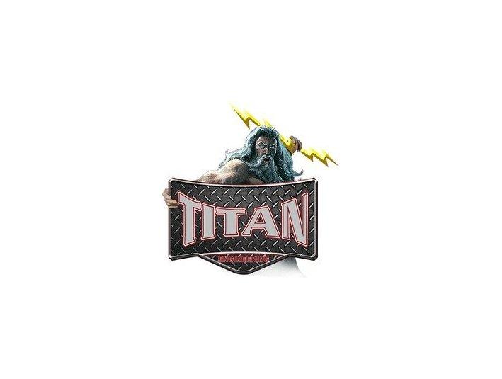 Titan Engineering - Box Trailers - Car Repairs & Motor Service