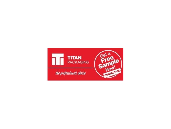 Titan Packaging - Business & Networking