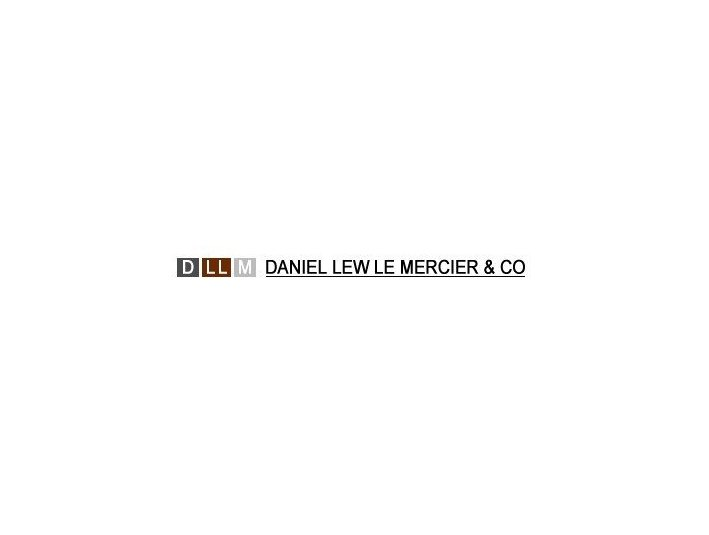 Daniel Lew Le Mercier & Co. - Commercial Lawyers