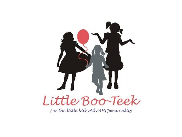 Little Booteek - Clothes