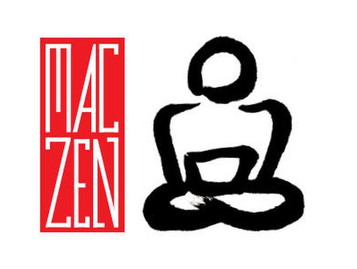 maczen - Computer shops, sales & repairs