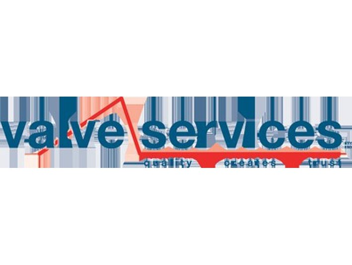 Valve Services - Plumbers & Heating