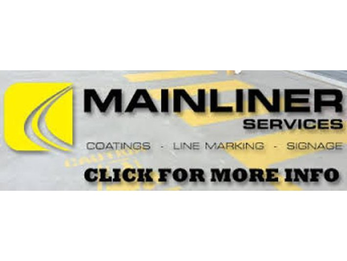 Chris  Shearer, Mainliner Services - Builders, Artisans & Trades