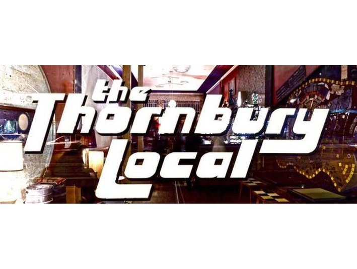 The Thornbury Local Bar - Consultancy