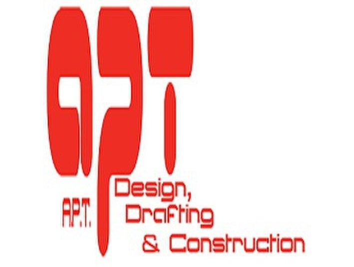 A.P.T. Design, Drafting & Construction Pty. Ltd. - Construction Services