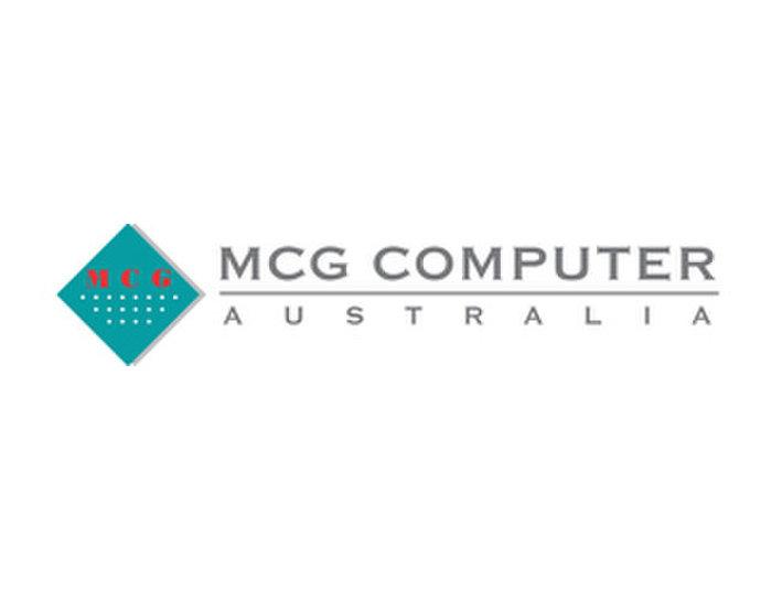 MCG Computer - Computer shops, sales & repairs