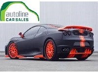 Autoline Car Sales (2) - Car Dealers (New & Used)