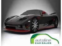 Autoline Car Sales (4) - Car Dealers (New & Used)
