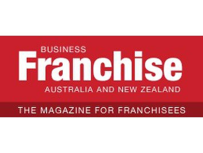 Business Franchise Australia - Advertising Agencies