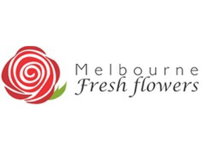 Melbourne Fresh Flowers - Gifts & Flowers