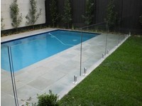 Sunline Glass Technology (2) - Swimming Pool & Spa Services