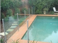 Sunline Glass Technology (3) - Swimming Pool & Spa Services