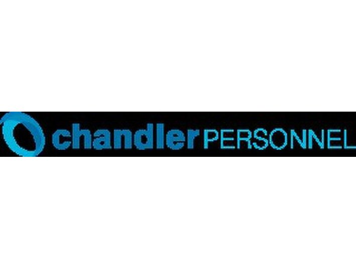 Chandler Personnel - Recruitment agencies