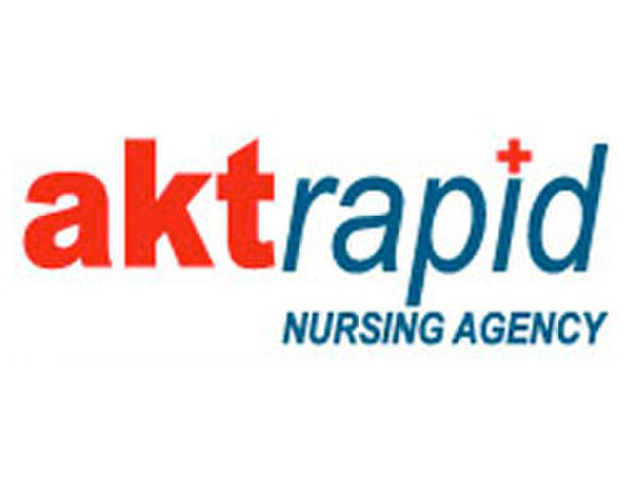 aktrapid Nursing Agency - Recruitment agencies