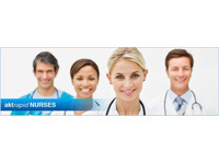 aktrapid Nursing Agency (1) - Recruitment agencies