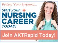 aktrapid Nursing Agency (2) - Recruitment agencies