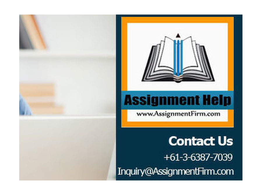 Assignment Help in Sydney | Do My Assignment Help Sydney