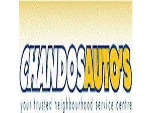 Chandos Auto's - Car Repairs & Motor Service