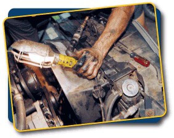 Car Repairs Cheltenham