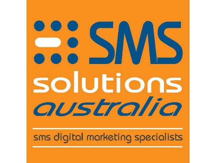 SMS SOLUTIONS AUSTRALIA Pty Ltd - Marketing & PR