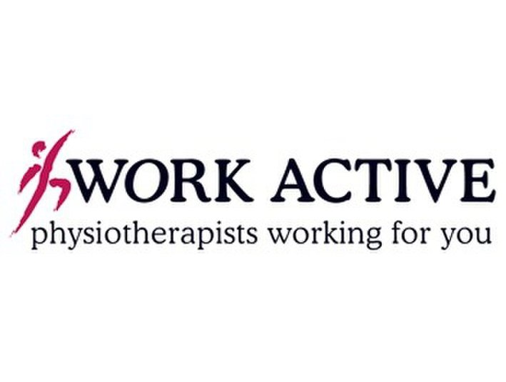 Iwork Active - Psychologists & Psychotherapy