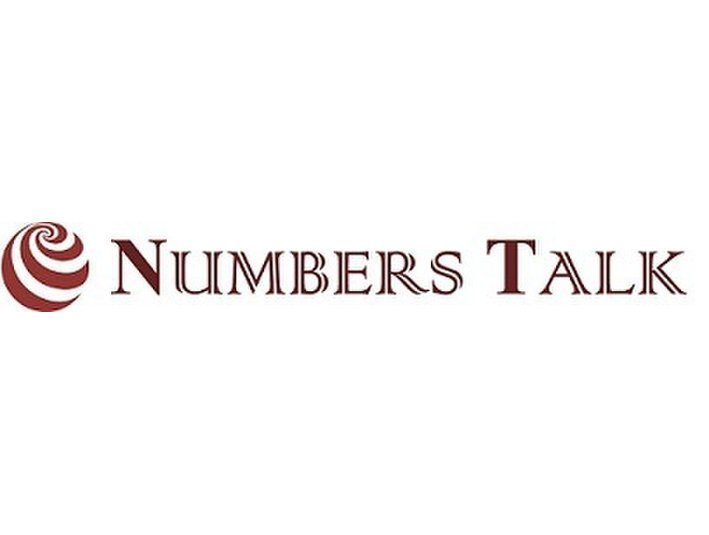 Numbers Talk - Business Accountants